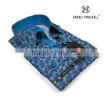 Wholesale From Turkey Casual Men's Shirts - Stylish Business Men's Shirts Long Sleeve Shirts