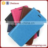 2016 multifunctional colourful fancy flip cover case for htc desire 826