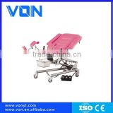 Hospital equipment & electric gynecology chair, gynecology examination bed& electric operating table