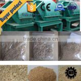 machine for hammer mill for wood chips product line