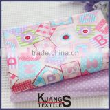 egyptian factory price polyester cotton fabric
