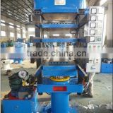 tyre vulcanizing machine/car tyre vulcanizing machine for car outer tube and tubeless tyres