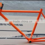 light weight carbon bike frame 700c size bicycle frame excellent carbon bicycle frame china