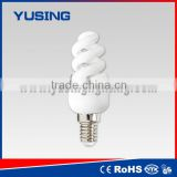 7W Full-Spiral ESB Energy Saving lamp CFL                                                                         Quality Choice