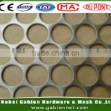 304 316 Stainless Steel Round Hole Perforated Metal/ Perforated Metal Plates/Perforated Metal sheets