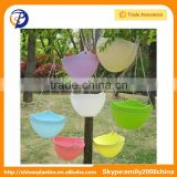 Plastic Hanging Flower Pots OEM/Wholesale                                                                         Quality Choice