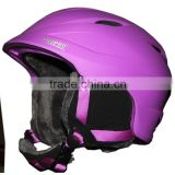 In-mold Construction Winter Sport Protector Helmet for Snowborading,Skiing,motorcycle or bycicle