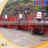 Planting usage manual seed planter factory manufacturing double rows sugarcane planting machine with ISO