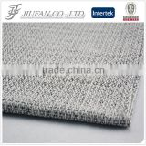 dyed mouline effect blended yarn for cut and sew t-shirt manufacture hangzhou of best selling products in europe 2016