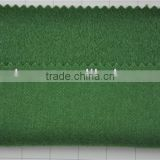 Hot sell high quality wool nylon blend woolen green fleece fabric for coats