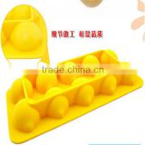 best sale cake tools silicone pop cakes,silicone muffin pan,kitchenware chocolate/ice mold