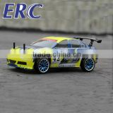 HSP Flyingfish 1/16 Scale Electric on road RC Drift Car