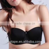 Clear Bra Strap For Sexy Lingerie For Teen Girls In SGS Certificate