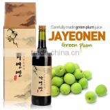 Green Plum extract Drinks/Jayeonen 720ml * 1bottle / Fruit Juice / Healthy Juice / Beauty / Diet