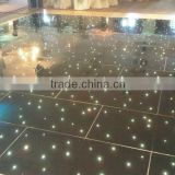 RP wedding LED star lights dance floor for events