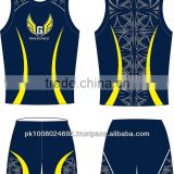 sublimation volleyball uniform