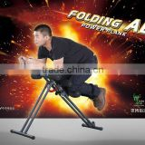 Enjoy popularity 5 minutes Shaper abdominal exercise machine as seen on TV