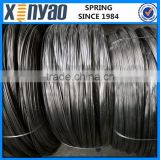 Factory supplier of high carbon spring steel wire