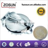 2014 NEW PRODUCT ZS-301 Electrical automatic Roti maker/Tortilla maker/Pancake maker