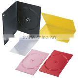 Super Slim DVD Cases (7mm)