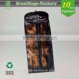 Promotional Hair Storage Garment Hair Extension Bags                                                                         Quality Choice