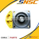 Wholesale construction machinery parts hydraulic gear pumps of Liugong ZL50CX gear pump 11C0045