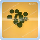 organic platensis spirulina tablet in bulk                                                                         Quality Choice