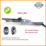 Automatic Magic Rotator Conical Curling Wand Curling Iron Rotating Hair Curler