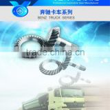 Automobile gear (Benz Truck,export to europe)