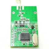 CC1101 RS232 RF Wireless Transmission Transceiver Module 433MHZ