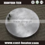 electric Cast Aluminum Heater for laboratory