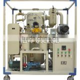vacuum double-stage insulation oil purifier oil purification oil filtration oil treatment oil recycling oil regeneration