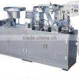 DPP-140 Automatic Alu Alu Blister Packing Machine