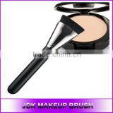 Pro Flat Buffer makeup brush, Women makeup cheek brush Foundation contour brush