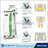 NUBWAY CE / FDA approved safety 1800W fat loss beauty equipment cryolipolysis machine price