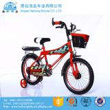 EN&CE certification kids bike 20