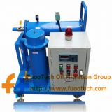FUOOTECH Series PO Portable High Precision Oil Purification & Filling System