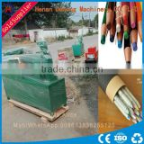 Recycled Paper Pencil Rolling Manufacturing Machine