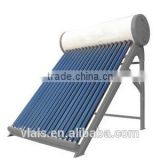 chinese factiory solar tube cup-solar water heater / solar water heater manufacturing equipment