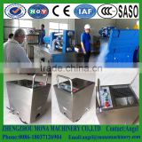 Factory directly supply dry ice cleaning machine for Car paint /Petrochemical dry ice blasting cleaning machine