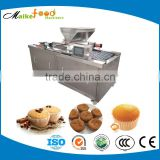 Paper cake cup making machine