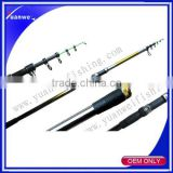 80% Carbon fishing rod surf casting