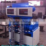 Two Nozzles Cement Powder Packing Machine