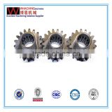 Trade Assurance roller pinion gear made by whachinebrothers ltd