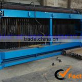 Hot sale stone cage mesh machine/ gabion mesh making machine/ gabion cage wire mesh weaving machines(factory)