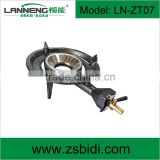Durable Biogas Cast Iron Table Gas Stove Suitable for Water Boiling and Hot Pot