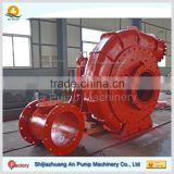 8 Inch Low Price River Sand Suction Dredge Water Bomba