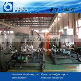 PET Infrared Crystallizing Dryer