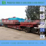 60cbm small river sand hopper transporter/vessel/barge for sale