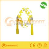plastic handle skiiping jump rope OEM product from manufacture
